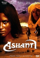 Ashanti - Czech Movie Cover (xs thumbnail)