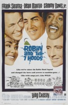 Robin and the 7 Hoods - Movie Poster (xs thumbnail)