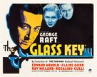 The Glass Key - Movie Poster (xs thumbnail)