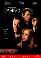 Casino - DVD cover (xs thumbnail)
