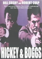 Hickey & Boggs - DVD cover (xs thumbnail)