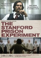 The Stanford Prison Experiment - Movie Cover (xs thumbnail)