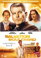 Salvation Boulevard - Danish Movie Cover (xs thumbnail)