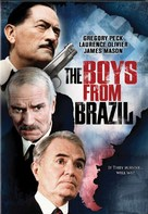 The Boys from Brazil - Movie Cover (xs thumbnail)