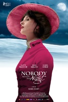 Nobody Wants the Night - Movie Poster (xs thumbnail)