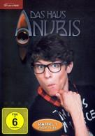 """""""Das Haus Anubis"""" - German DVD movie cover (xs thumbnail)"""