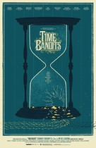 Time Bandits - Canadian Homage poster (xs thumbnail)