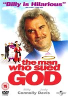 The Man Who Sued God - British poster (xs thumbnail)
