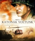 We Were Soldiers - Hungarian Movie Cover (xs thumbnail)