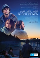 Night Moves - Australian Movie Poster (xs thumbnail)