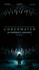 Underwater - Malaysian Movie Poster (xs thumbnail)