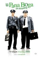 U Pana Boga za miedza - Polish Movie Poster (xs thumbnail)