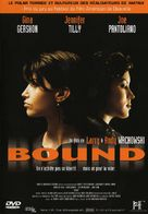 Bound - French Movie Cover (xs thumbnail)