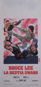 Jia gao shou - Italian Movie Poster (xs thumbnail)