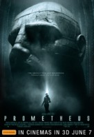 Prometheus - Australian Movie Poster (xs thumbnail)