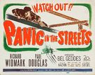Panic in the Streets - Movie Poster (xs thumbnail)
