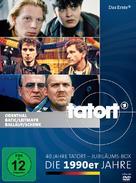 """Tatort"" - German DVD cover (xs thumbnail)"
