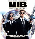 Men in Black: International - Movie Cover (xs thumbnail)