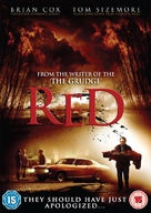 Red - British DVD cover (xs thumbnail)