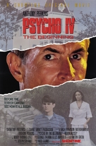 Psycho IV: The Beginning - Movie Poster (xs thumbnail)