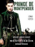 La princesse de Montpensier - British Movie Poster (xs thumbnail)