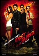 Kill Speed - Movie Poster (xs thumbnail)