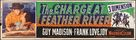 The Charge at Feather River - Movie Poster (xs thumbnail)