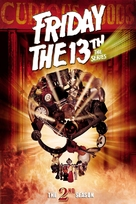 """Friday the 13th"" - Movie Cover (xs thumbnail)"