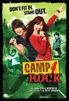 Camp Rock - Movie Poster (xs thumbnail)