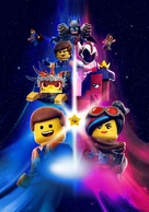 The Lego Movie 2: The Second Part - Key art (xs thumbnail)