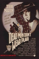 Dead Men Don't Wear Plaid - Movie Poster (xs thumbnail)