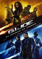 G.I. Joe: The Rise of Cobra - Argentinian Movie Poster (xs thumbnail)