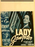 Lady Gangster - Movie Poster (xs thumbnail)