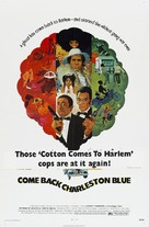 Come Back, Charleston Blue - Movie Poster (xs thumbnail)