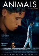 Animals - German Movie Poster (xs thumbnail)