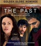 Le Passé - Blu-Ray cover (xs thumbnail)