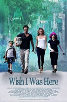 Wish I Was Here - Movie Poster (xs thumbnail)