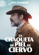 Le daim - Spanish Video on demand movie cover (xs thumbnail)