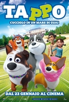 Trouble - Italian Movie Poster (xs thumbnail)
