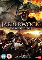 Jabberwock - British Movie Cover (xs thumbnail)