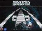 """Star Trek: Deep Space Nine"" - British DVD cover (xs thumbnail)"