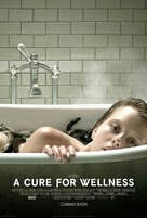 A Cure for Wellness - British Movie Poster (xs thumbnail)