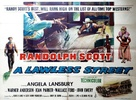 A Lawless Street - British Movie Poster (xs thumbnail)