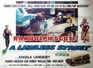 A Lawless Street - British Movie Poster (xs thumbnail)