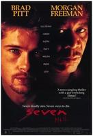Se7en - Movie Poster (xs thumbnail)