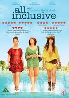 All Inclusive - Danish DVD movie cover (xs thumbnail)