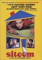 Sitcom - DVD movie cover (xs thumbnail)