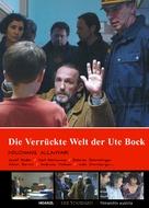 Die verrückte Welt der Ute Bock - Austrian DVD cover (xs thumbnail)