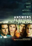 Answers to Nothing - Movie Cover (xs thumbnail)