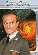 """""""Lost in Space"""" - DVD movie cover (xs thumbnail)"""
